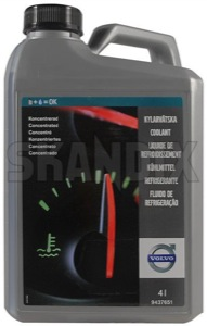 ANTIGEL OEM 4L CONCENTRAT